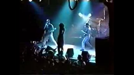 R.A.T.M Township Rebellion live 1993