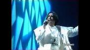 Приятел (на живо , Фонополи 99) - Ренато Дзеро Превод