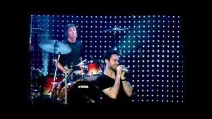 Maroon 5 - Wasted Years (friday 13th)