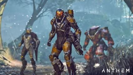 Игри които очакваме да излязат през 2019 година - Първа част