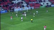 Химнастик - Валенсия 0:0