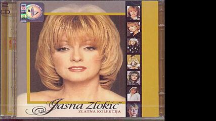 Jasna Zlokic - Ja sam ti jedini drug (hq) (bg sub)