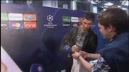 "Смях: Кристиано Роналдо: ""толкова ли съм грозен?"""