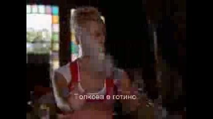 Били - Телекинеза - Кадри от Филм