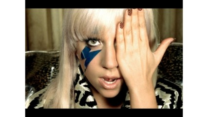Lady Gaga - Just Dance (Оfficial video)