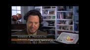 Извънземни в древноста- Ангели и Извънземни (сезон 02 епизод 07) с субтитри