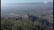 Introduzione Stille Nacht ~ Concerto di Natale 2012 Assisi [hd]