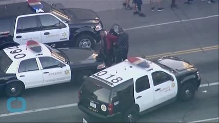 Oakland Seeks Control Of Law Enforcement Surveillance