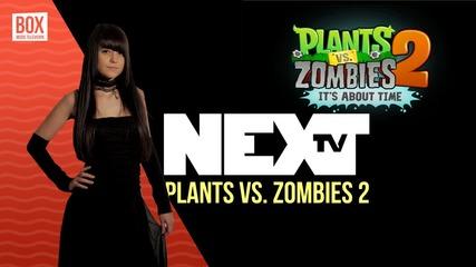 NEXTTV 015: Ревю: Plants vs. Zombies 2