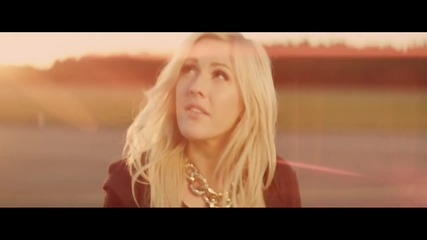 Ellie Goulding - Burn / Official video /