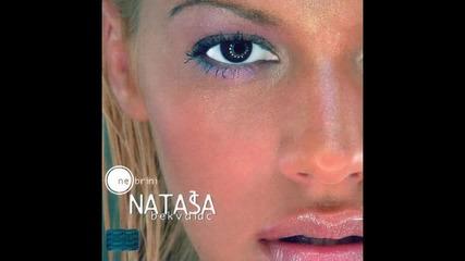 Natasa Bekvalac - Zar s njom - (Audio 2001) HD