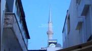 Turkiye Bodrum Ezan sesi