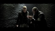 Busta Rhymes - Why Stop Now ft. Chris Brown Official Video