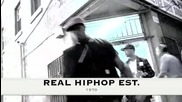 Smitty - Real Hip - Hop