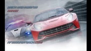 Need For Speed Rivals Soundtrack Brick + Mortar - Bangs
