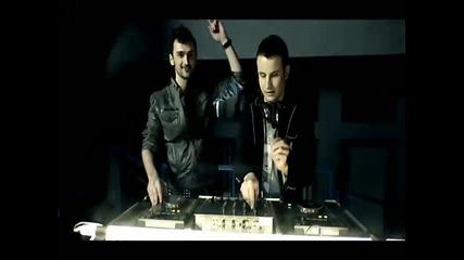 Румънско! Residence Deejays feat Frissco Echo