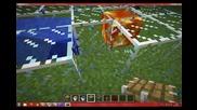 Minecraft - Mashina za kamani - Na4inaeshti