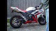 2007 Yamaha R1 Yoshimura Trs - Готин Звук