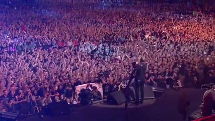 Metallica - Creeping Death - Live Sofia - Hd