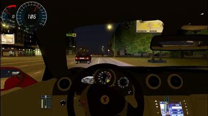 Ferrari California 4.3i V8