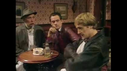 only fools and horses S3 E7(whos a pretty boy)part 4