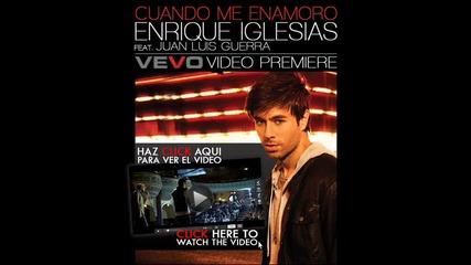 Enrique Iglesias feat. Pitbull - I Like It (avicii Remix)