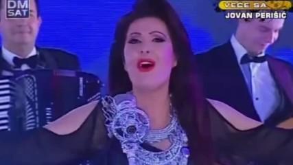 Dragana Mirkovic - Ceo zivot jedna ljubav (dm sat - Live)