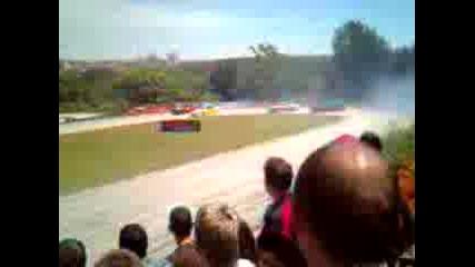 Drift - Pleven