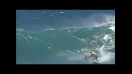 Windsurf - Levi Siver