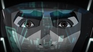 Tron: Uprising Trailer