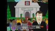 South Park С02 Е08 + Субтитри