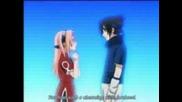 Naruto X Hinata And Sakura X Sasuke