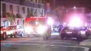 Police: 5 Dead, 8 Injured in Balcony Collapse in California