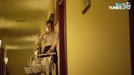 Премиера ! Igor Terzija Feat Maus Maki - Haos U Glavi ( Official Video 2014 )