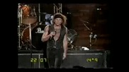 Bon Jovi Live In Argentina 1995