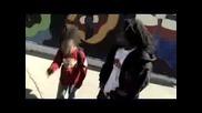 Video : Dem Hoodstarz Ft. E-40, Mugzi, San Quinn, Jacka, Cellski, Keak Da Sneak, Mac & AK, Erase E, Battle Loco & Kontac - Stay