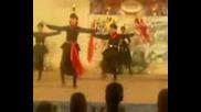 abjari georgia na festival rahov4e 2009 - 1
