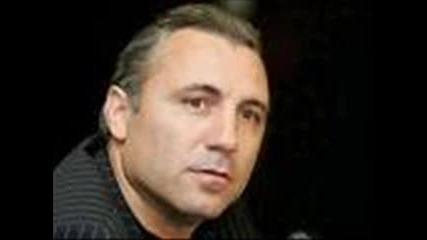 Dj Vann - Tu Parts Ft. Hristo Stoychkov