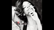 Rihanna - You Da One ( Talk That Talk )