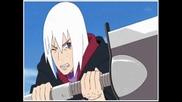 Naruto Shippuuden Clip 2