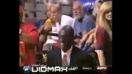 Дали Ще Видим Такъв Бой На Олимпиадата В Пекин (Баскетболисти от WNBA)