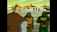 Tmnt S5e04 - More Worlds Than One