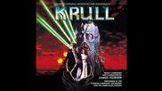 Krull Soundtrack - 5. Lyssa In The Fortress