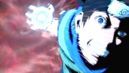 Boruto - Naruto Next Generations - 164 [вградени български субтитри]