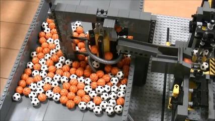 Лего конструкция..великата измишльотина