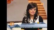 preslava v budilnik po tv7