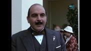 Случаите на Поаро / Обир на скъпоценостти в Гранд Метрополитън - Сериал Бг Аудио