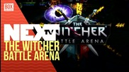 NEXTTV 021: Ревю: The Witcher: Battle Arena