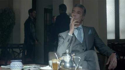 Транспортер - (Сезон 2 - Епизод 2)
