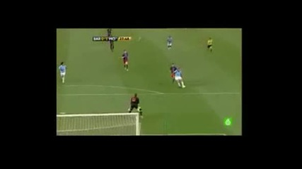 Fc Barcelona Manchester City 0 - 1